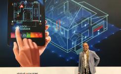 Grupo Watio asiste al Asia World-Expo para ver las últimas innovaciones en Inteligencia Artificial