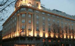 ¿Sabíais que en el sector hotelero el gasto energético supone entre el 6 y el 10% de los beneficios?