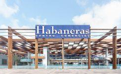GRUPO WATIO se encuentra ejecutando la migración de iluminación tradicional a Led en las instalaciones del Parking del Centro Comercial Habaneras en Torrevieja