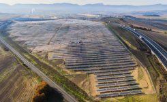 Euskadi aspira a ser líder en el mercado internacional de RENOVABLES